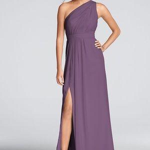 Bridesmaid Dress Davids Bridal F18055